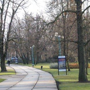 Stacijas parks 1