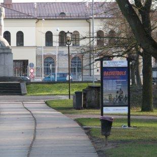Stacijas parks 2